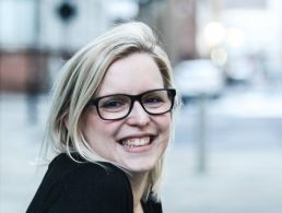 Career Zoo: Interview with Niamh Bushnell, Dublin commissioner for start-ups