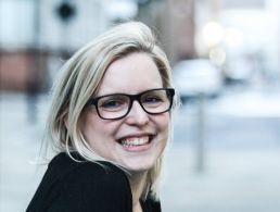 Karen Fynes, Sage Ireland