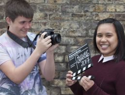 IADT graduate to co-direct big budget animated feature in LA