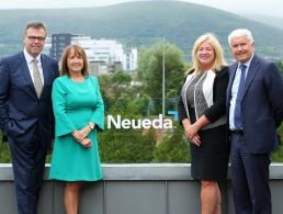 Financial services firm to create 120 new jobs