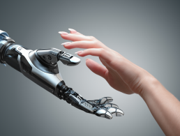 Robot overlords don't seem to scare us, majority think jobs are safe from automation