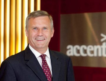Accenture Ireland MD: 'We have a vested interest in a diverse talent pool'