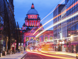 US pharmaceutical firm to create 50 Belfast jobs