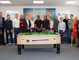 HCS Business Solutions starts tech recruitment drive