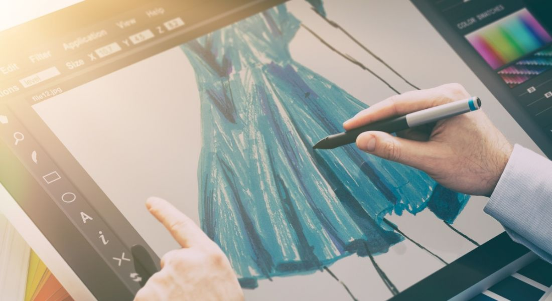 Fashion tech jobs