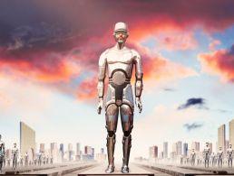 Bill Gates wants to tax robots that take human jobs