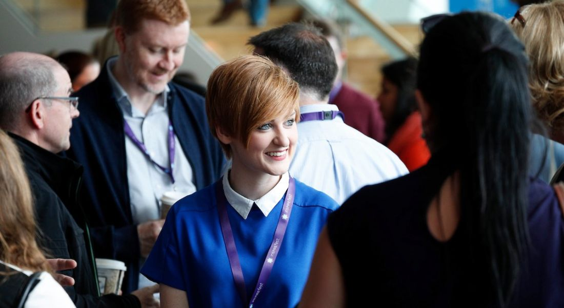 7 ways Inspirefest can help you grow your career