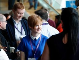 Engineering conference highlights breadth of career options for young women