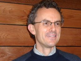 Science Foundation Ireland: Afshin Partovi
