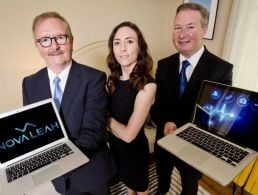 Enterprise Ireland reports strongest jobs growth in its history (video)