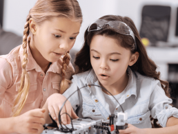 Finding solutions for maths and physics engagement among girls