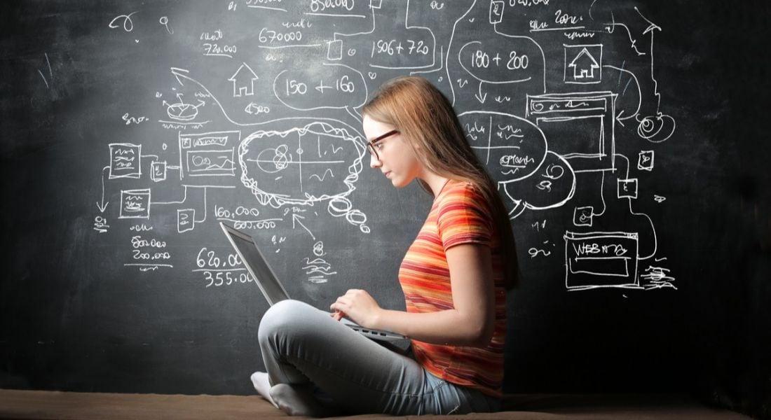 Irish people cast shade on poor digital skills taught in schools