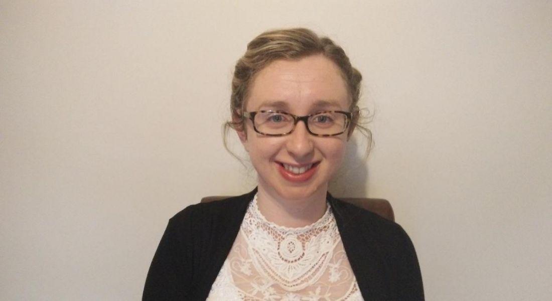 Joanne Mackey, quality assurance, Amneal