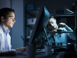 Report suggests an increased demand for IT professionals