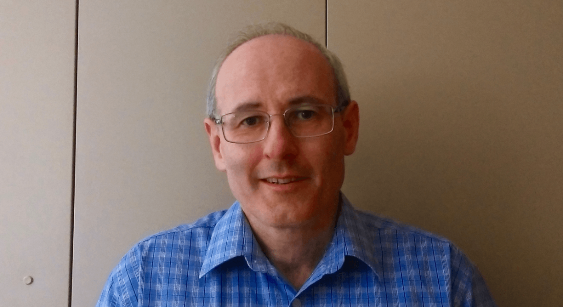 TSSG researcher: 'We truly stand upon the shoulders of giants'