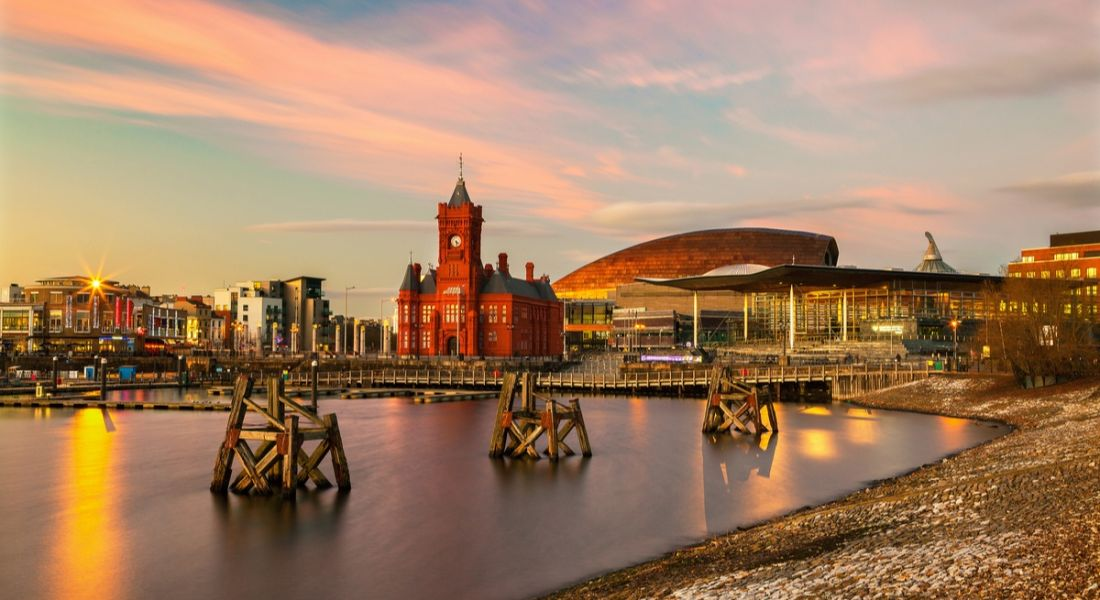 Wales' tech cities: Swansea and Cardiff lead chorus for tech jobs boom