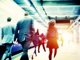 Working remotely: Mobility makes most employees happier (infographic)