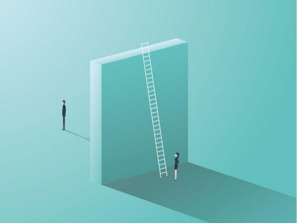 Irish higher education still struggling with gender gap