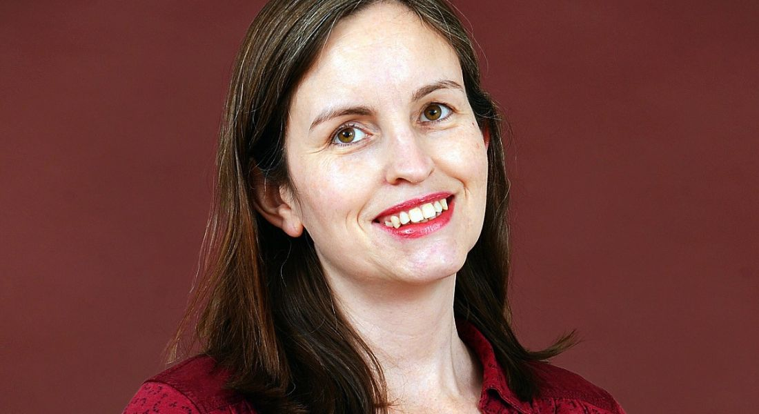 Liz Christopher, who secured a role at O2 following a Women Returners programme
