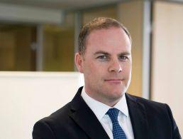 UPC Ireland CEO named new COO of Virgin Media