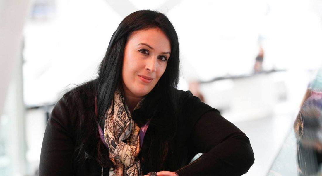 Rhianna Pratchett: From newbie to the 'rock star' of video game writing