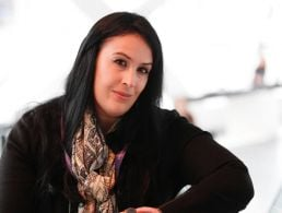 'Technology is a great space for women to work in,' says entrepreneur Mary McKenna