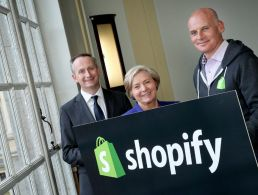 Online ticketing player Eventbrite to establish operation in Dublin
