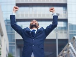 8 out of 10 companies on happiest young professionals list have Irish operations