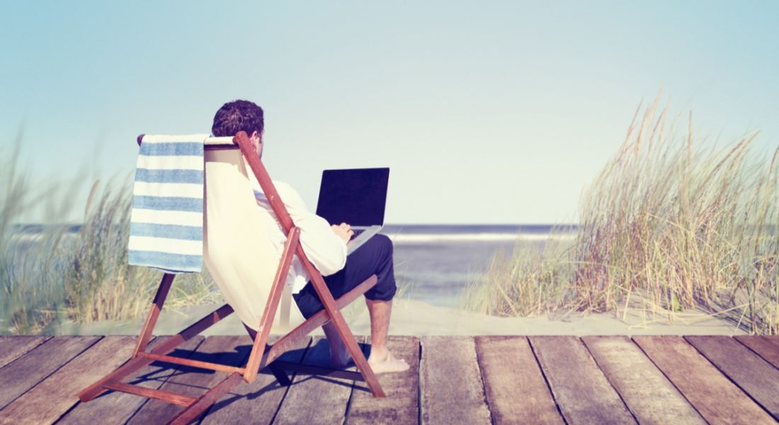 Working remotely? 5 perfect alternatives to working from home