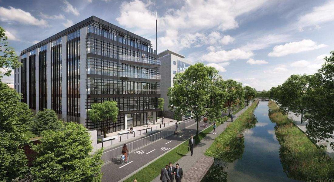 Software giant Zendesk in massive 300-job expansion in Dublin