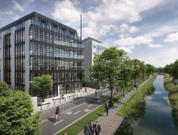 Zimmer in frame to create 250 jobs in Galway over next five years