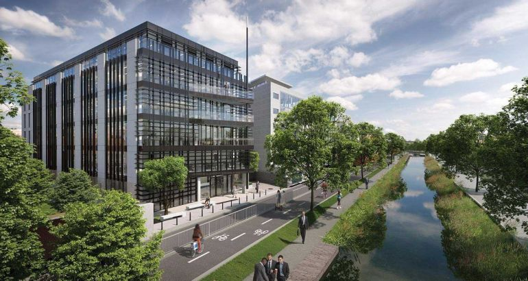 Software giant Zendesk announces massive 300-job expansion in Dublin
