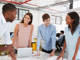 How do top companies attract top talent?