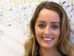 Senior manager from Italy swaps the Amalfi Coast for family life in Dublin with Deloitte