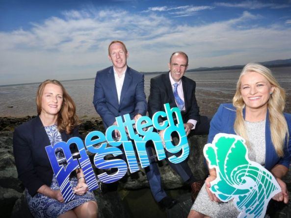 Irish Medtech Awards launched as industry flourishes