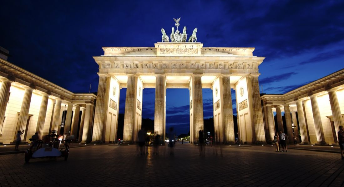 Berlin makes a play for top tech talent as Brexit nears