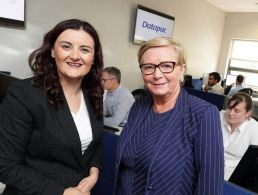 Taoiseach announces 145 wind-turbine jobs in Galway