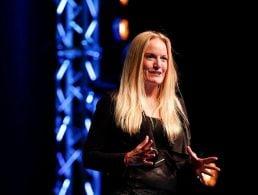 Lucia Newton, eTrip Services Ireland
