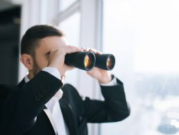 How to hide your job search from your employer