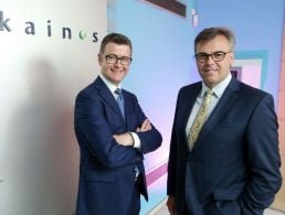 Healthcare firm to employ 70 within three years