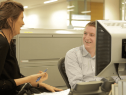 The Friday Interview: Sinead Johnson, PricewaterhouseCoopers