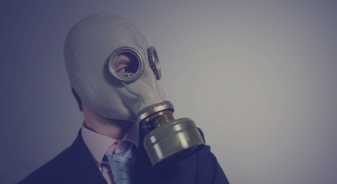 How to tell you have a toxic work environment and what to do about it