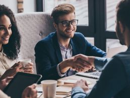When recruiters are recruiting, you know the jobs market is hot – Hays hiring 60