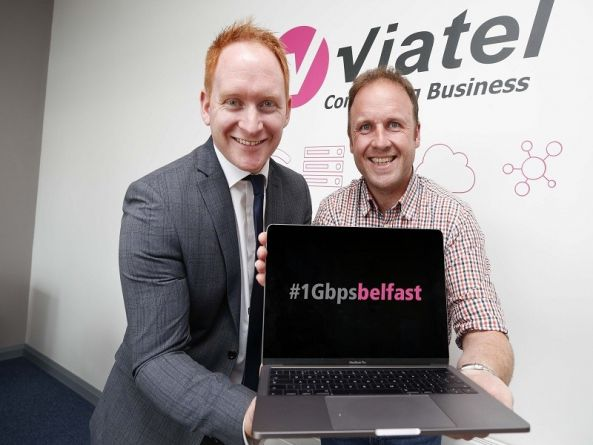 Viatel expands into Northern Ireland with €250,000 investment