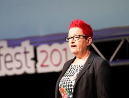 Systems Solutions: Paula McGrath