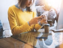 Most managers dislike employees texting in sick