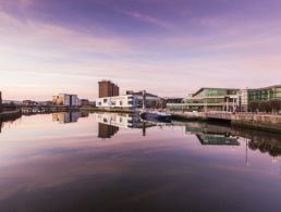Insurance giant Zurich to create 112 jobs at two new IT hubs in Dublin