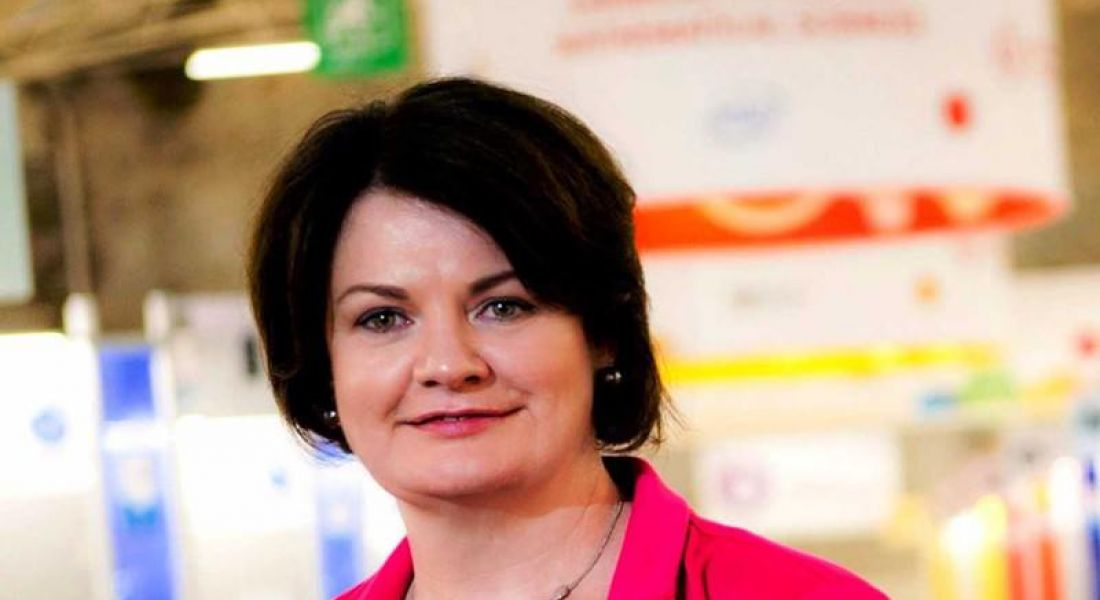 BTYSTE head Mari Cahalane: 'Bet on STEM because tomorrow's jobs haven't been invented yet'