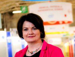 O2 Ireland: Edel O'Leary