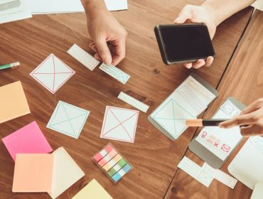 Everything you need to know about working in agile UX